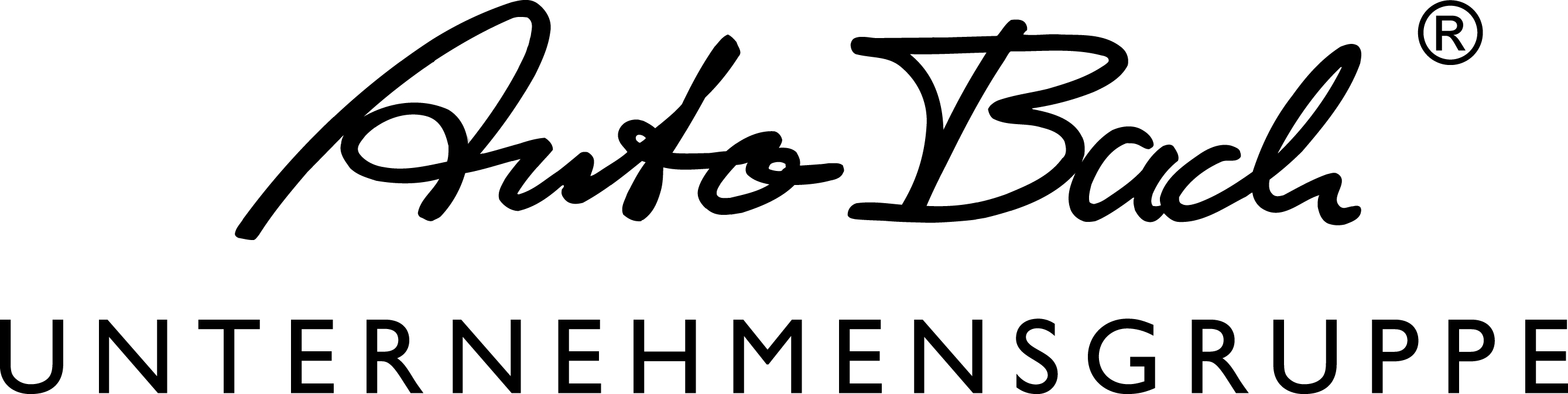 Logo Auto Bach Unternehmensgruppe