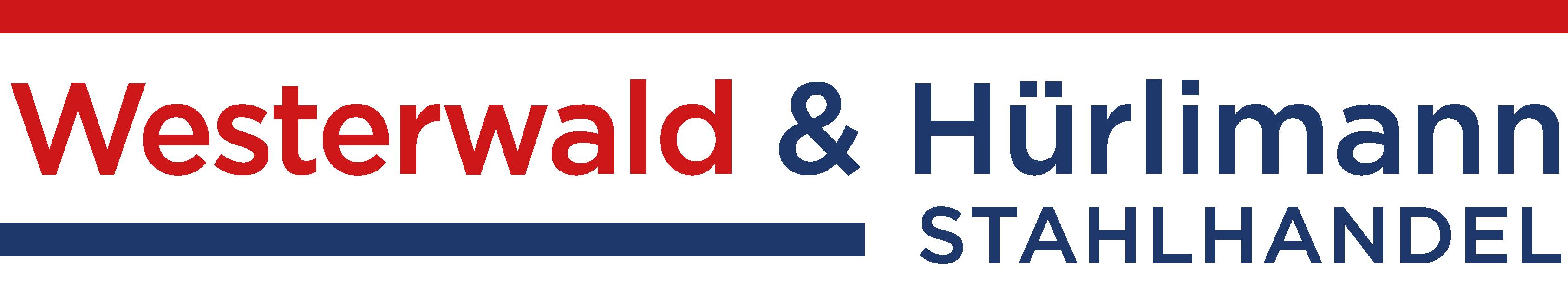 Logo Westerwald Hürlimann Stahlhandel GmbH & Co KG