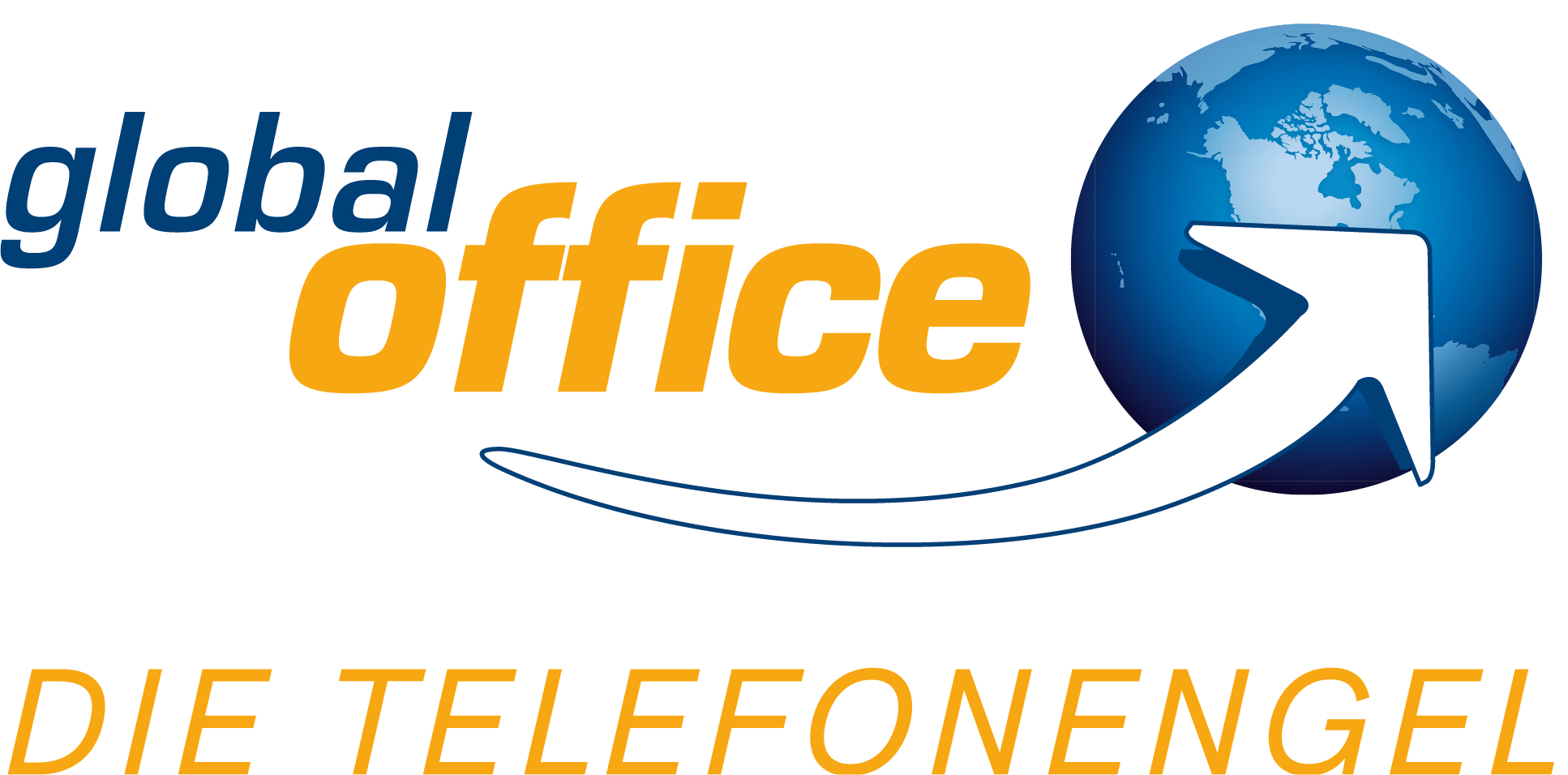 Logo global office GmbH