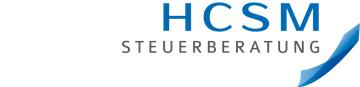 Logo HCSM Steuerberatung GmbH  Steuerberatungsgesellschaft