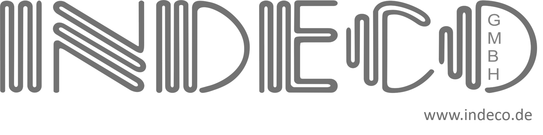 Logo INDECO GmbH