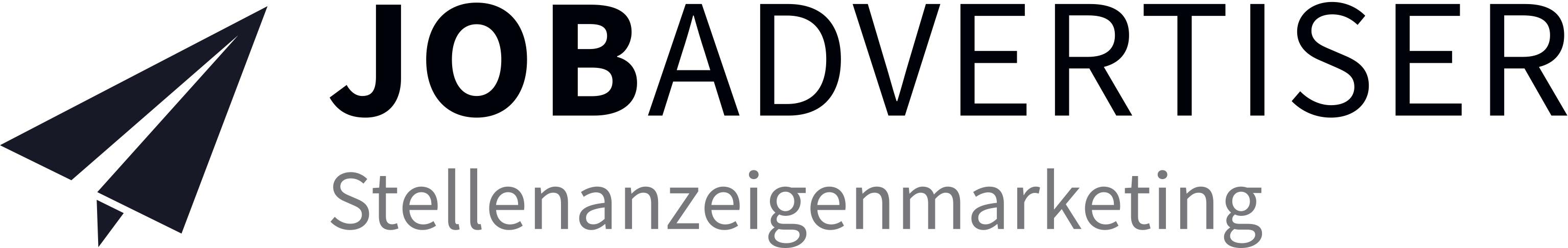 Logo JobAdvertiser PMR GmbH