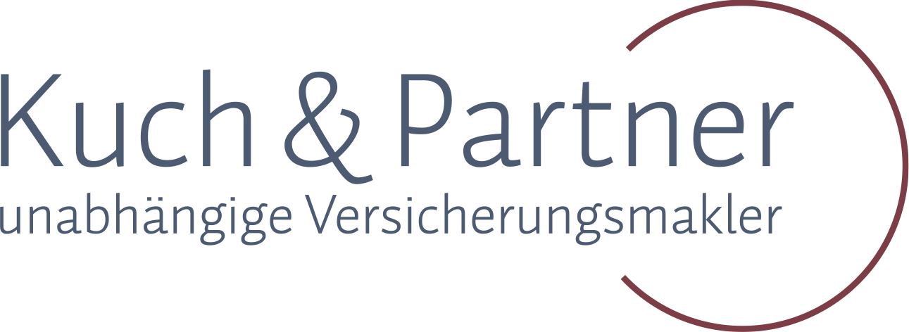 Logo Kuch & Partner GmbH & Co. KG