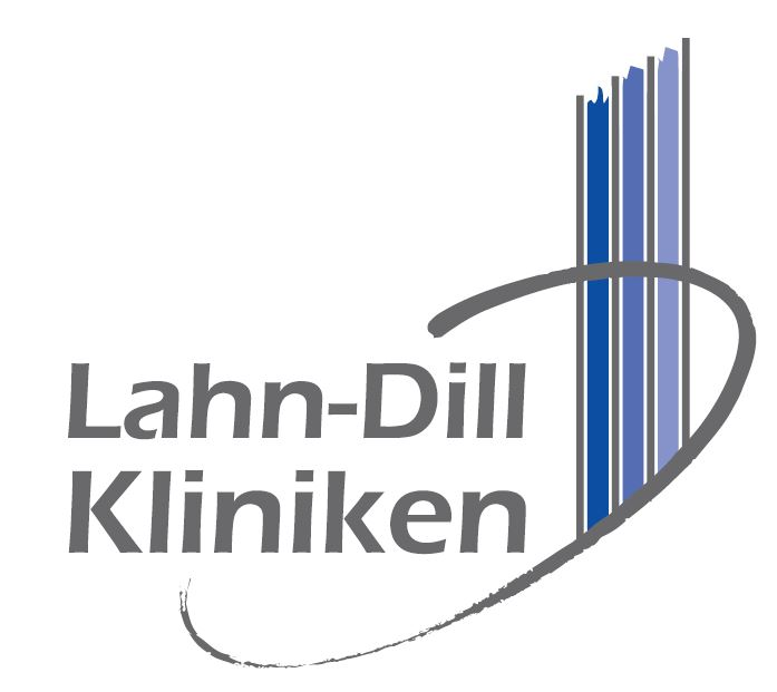 Logo Lahn-Dill-Kliniken GmbH