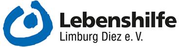 Logo Lebenshilfe Limburg gemeinnützige GmbH