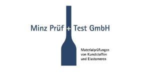 Logo Minz Prüf + Test GmbH