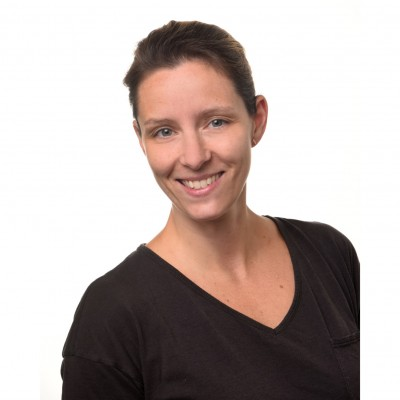 Marie-Eve Mädrich