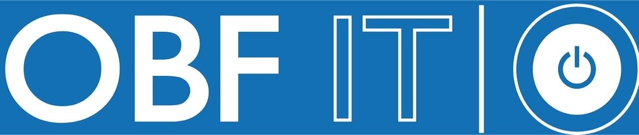 Logo OBF IT-Solutions GmbH & Co. KG