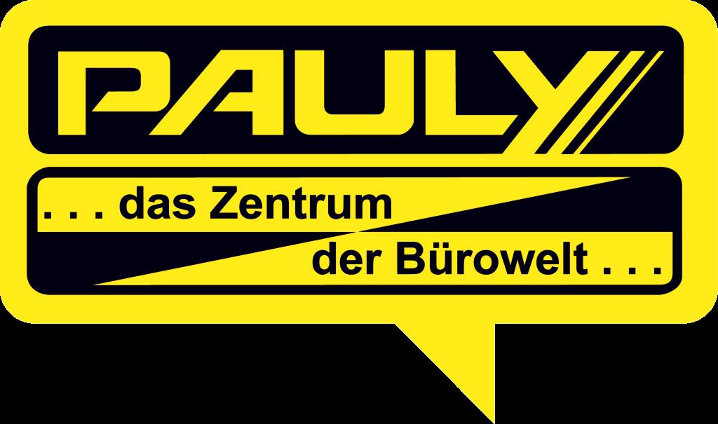 Logo Pauly Vertriebs GmbH