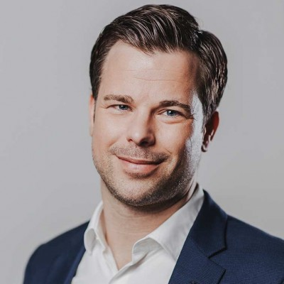 Frederik Pauly (Geschäftsführung)