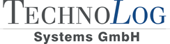 Logo TECHNOLOG Systems GmbH