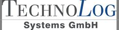 Logo TECHNOLOG Systems GmbH